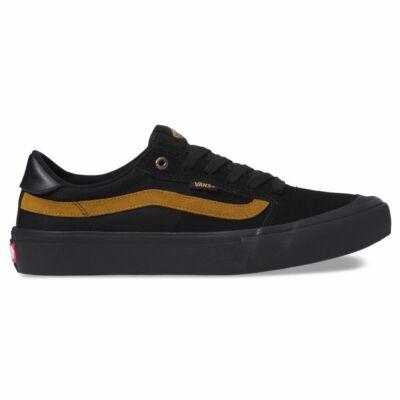 Vans Style 112 Pro cipő Black Cumin