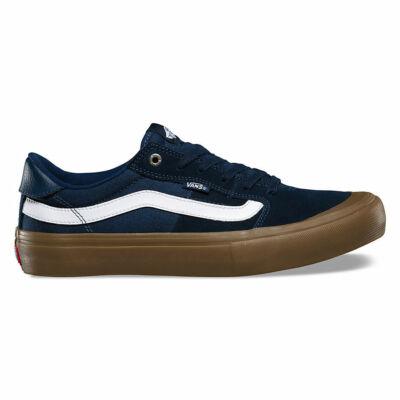 Vans Style 112 Pro cipő Navy/Gum/White