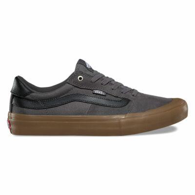 Vans Style 112 Pro cipő Pewter/Gum