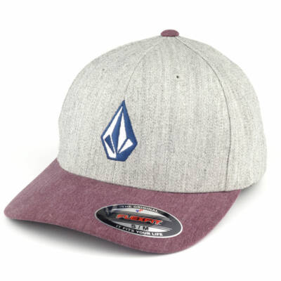 Volcom Full Stone sapka Heather - Cab