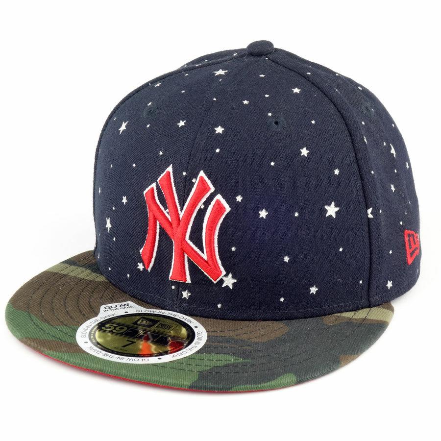 New Era Americana Mash sapka New York Yankees Navy 0c3a42618f