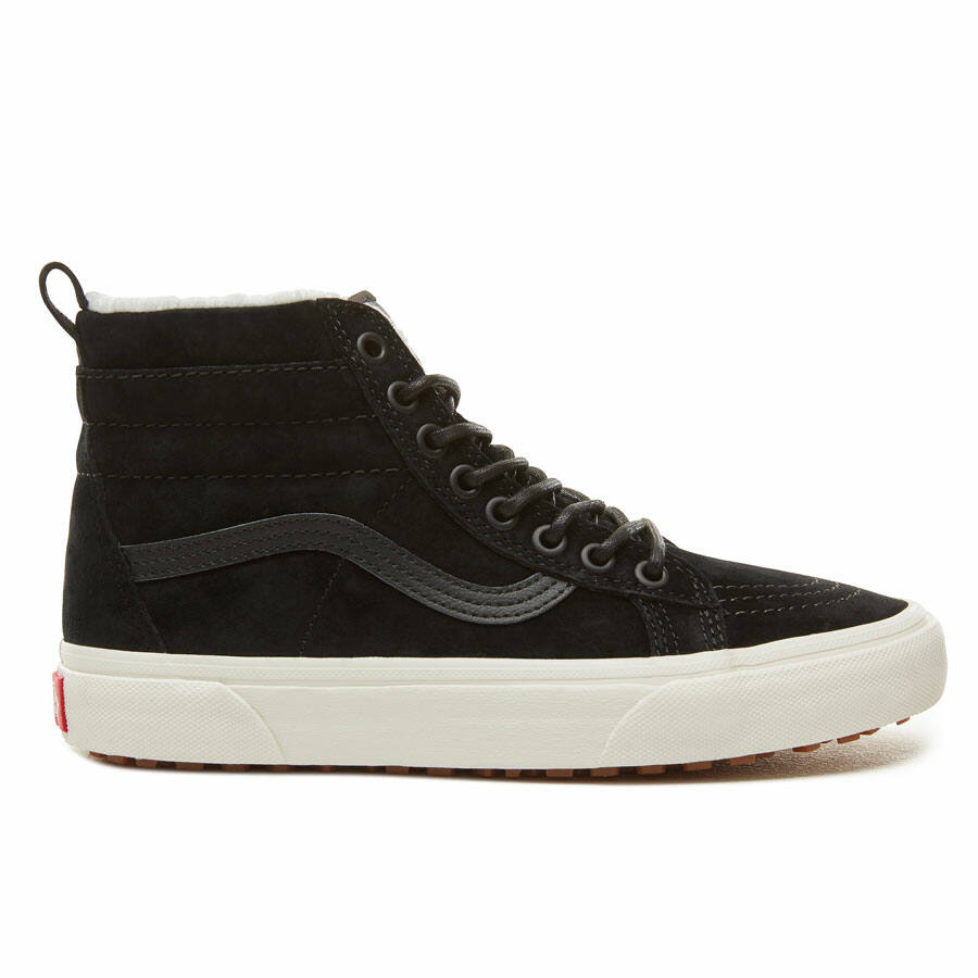 Vans Sk8-Hi MTE cipő Black Black Marshmallow 1cef56b126