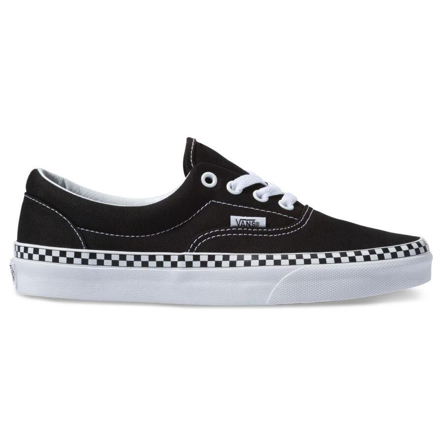 Vans Authentic fekete cipő 40 es
