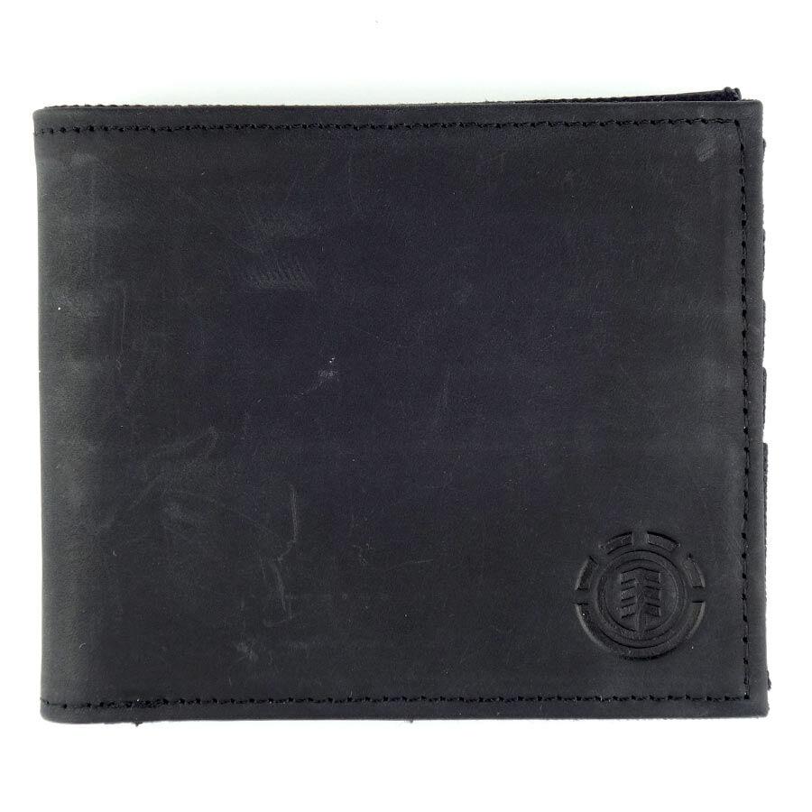 8cc88432b622 Element Avenue pénztárca Black