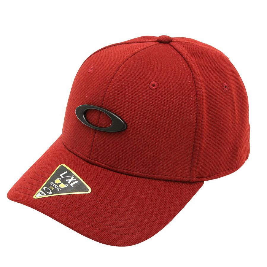 1042e64f89 Oakley Tincan sapka Iron Red