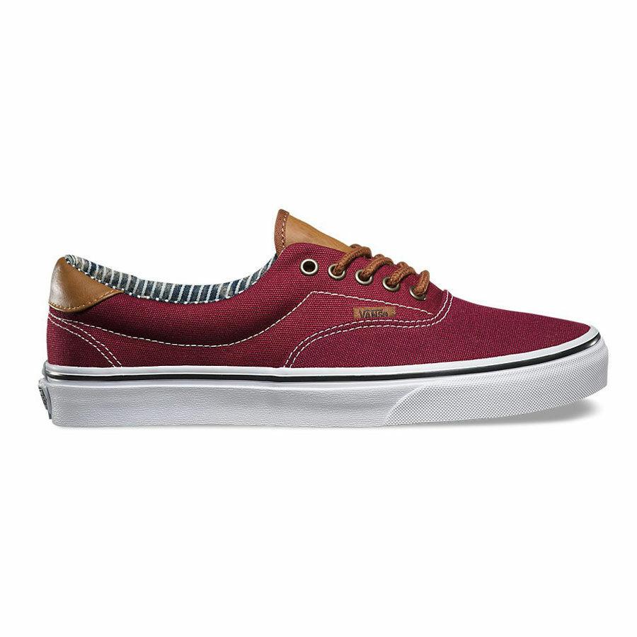 Vans Era 59 (C&L) cipő Port RoyaleStripe Denim
