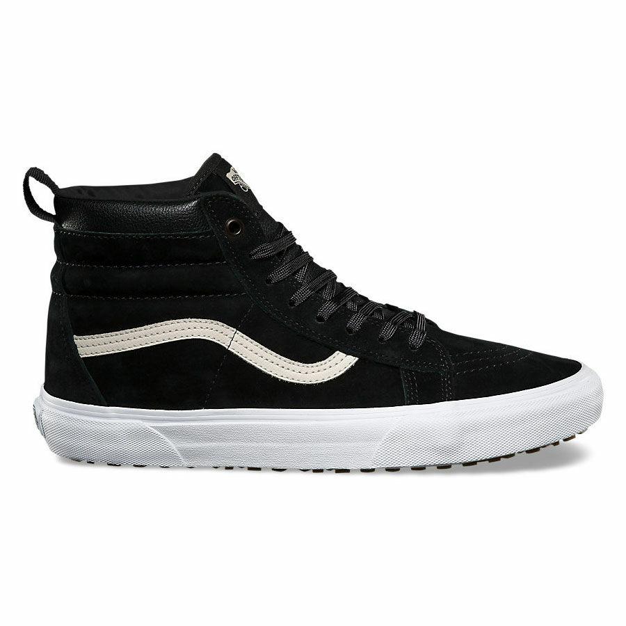Vans Sk8 Hi MTE cipő BlackNight
