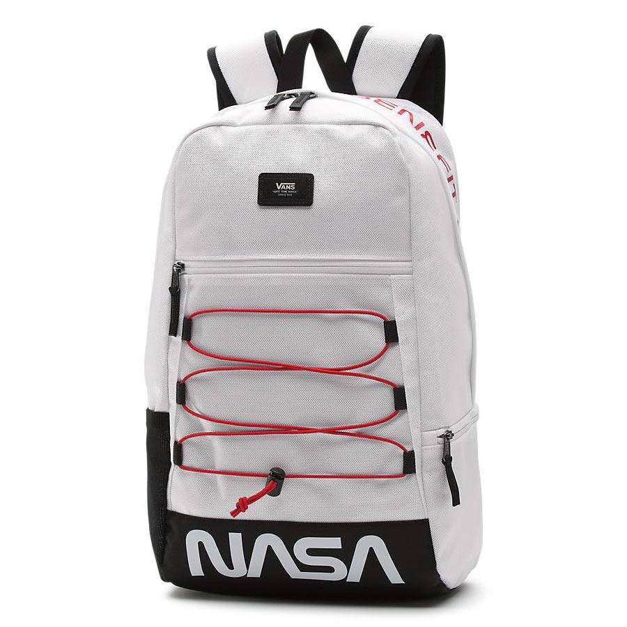 Vans X Nasa Snag Plus hátizsák Space White 072f0c7fa5